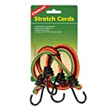 Coghlans 20 in. Stretch Cords - Set of 2 by Coghlans