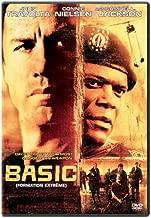 Basic 2007 John Travolta; Connie Nielsen; Samuel L. Jackson