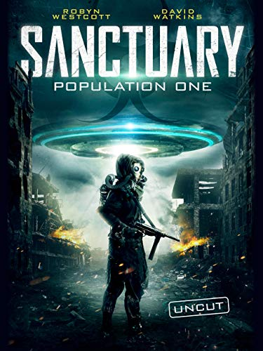 Sanctuary – Population One
