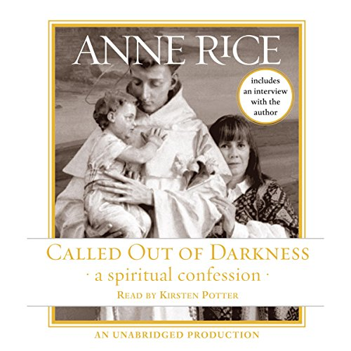 Called Out of Darkness audiobook cover art