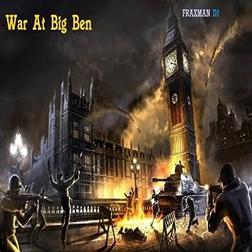 War at Big Ben