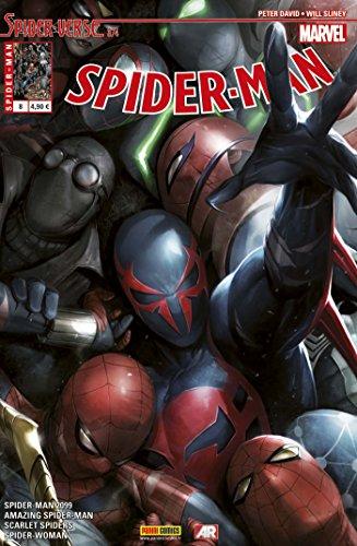 Spider-man 2014 08 spider-verse 3/4