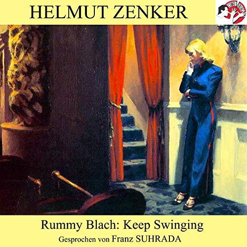 Rummy Blach - Keep Swinging Titelbild