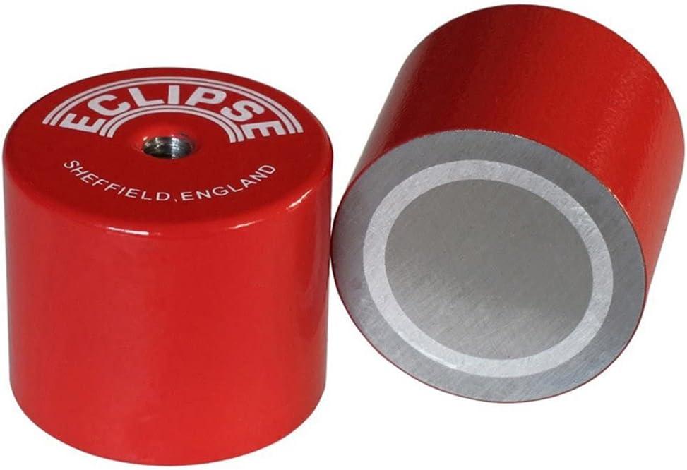 Eclipse Magnetics - Alnico Deep Pot Magnet 834