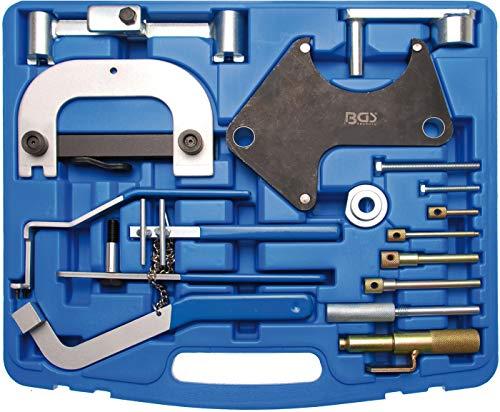 BGS 8154 | Motor-Einstellwerkzeug-Satz | für Renault