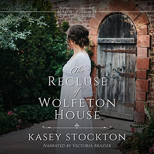 The Recluse of Wolfeton House cover art