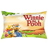 Win-Nie The Po-Oh Throw Pillow Cases Cushion Covers for Home Decoration with Hidden Zipper 20inch*30inch
