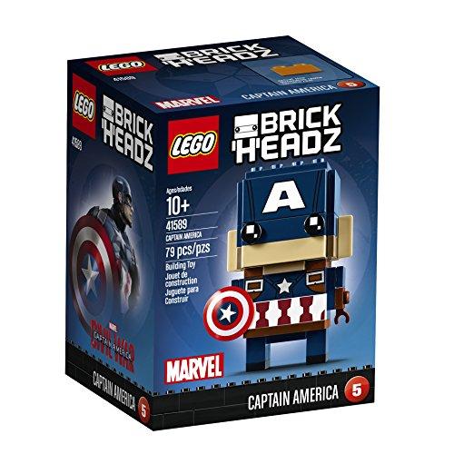 10 best lego brickheadz marvel for 2021