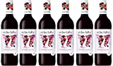 Echo Falls Fruit Fusion Wine Raspberry & Cassis Red Wine (