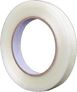 Tape - WX-YIYASURFANTET - 1 Pc Extra Strong Crossweave Fibreglass Reinforced Filament Heavy Adhesive Tape (20-S)