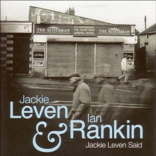Jackie Leven & Ian Rankin