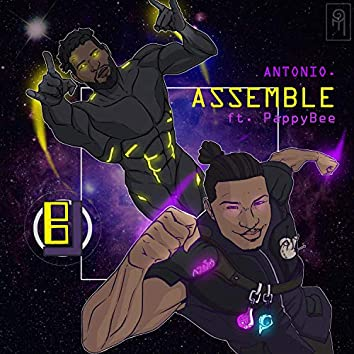 Assemble (feat. PappyBee)