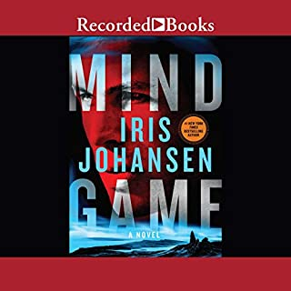 Mind Game                   Written by:                                                                                                                                 Iris Johansen                               Narrated by:                                                                                                                                 Elisabeth Rodgers                      Length: 13 hrs and 59 mins     7 ratings     Overall 4.9