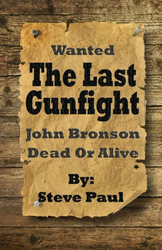 The Last Gunfight (English Edition)