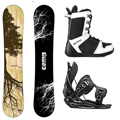 Top 10 snowboard bindings and boots for 2020