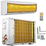 A++/A++ ECO Smart INVERTER WiFi/WLAN-Ready 24000 BTU Split Klimaanlage mit Wärmepumpe Klimagerät mit Heizfunktion (7,0 kW)