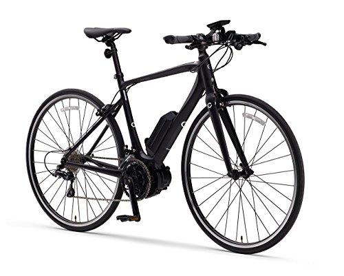 YAMAHA(ヤマハ) 2017年モデル YPJ-C フレームサイズ:XS(430mm) カラー:ブラック/ブルー