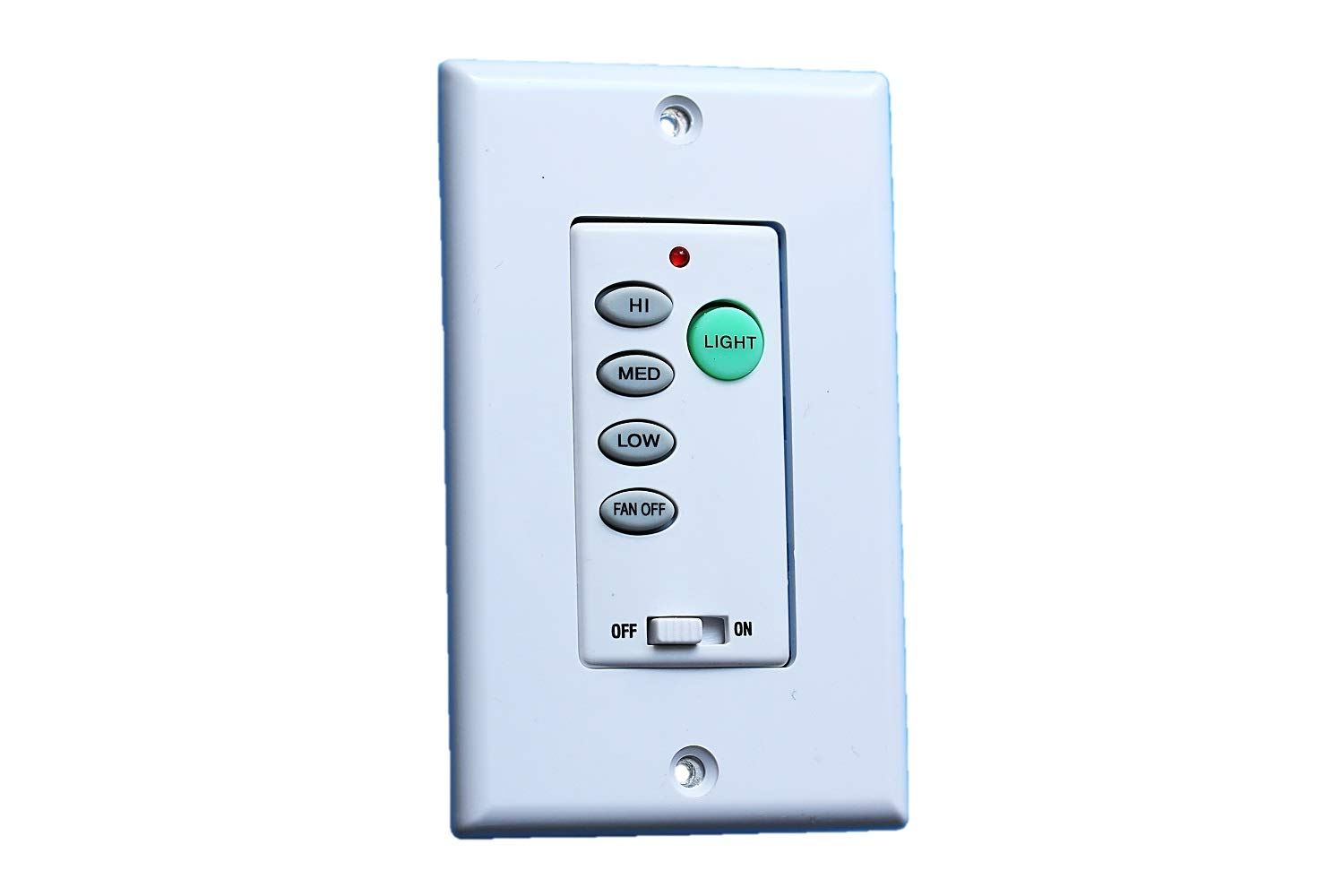 Ceiling Remote Wall Control UC 9050T