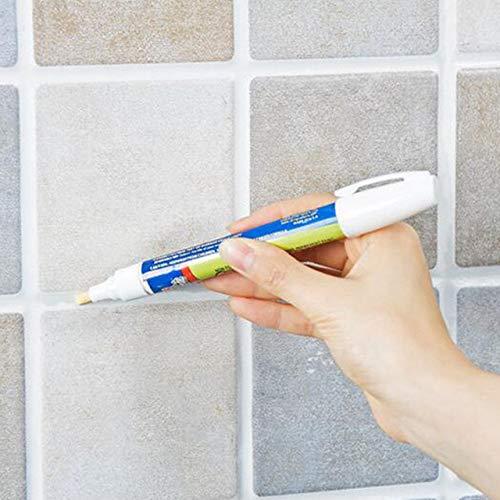SGPL Grout Aide Dent Repair Tool Tile Marker Waterbestendig Odorless Keramische Tegel Reparatie Pen