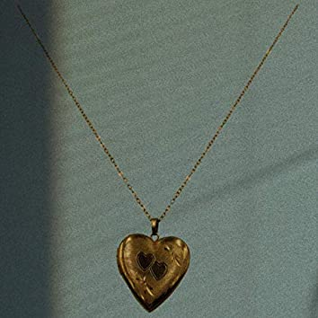 Gold Plated Locket