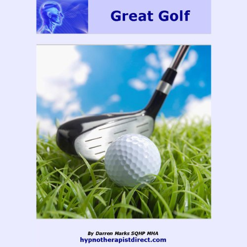 Play Great Golf cover art