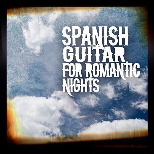 Romantic Guitar, Acoustic Guitars & Guitarra Acústica y Guitarra Española