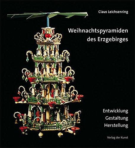 Verlag der Kunst Weihnachtspyramiden des Bild