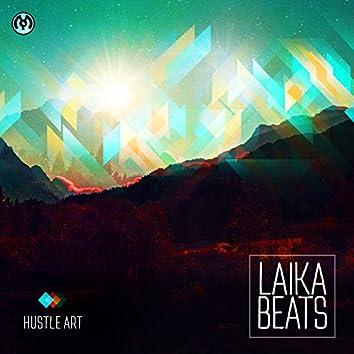 Hustle Art - EP