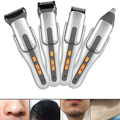 Tondeuse voor mannen Draadloze professionele verzorgingskit Oplaadbare tondeuse Hoogwaardige elektrische kapselmachine
