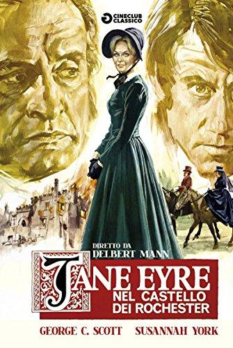 Jane Eyre Nel Castello Dei Rochester [Italia] [DVD]