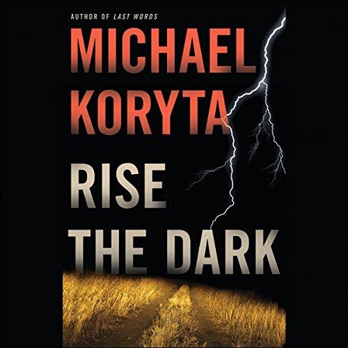 Rise the Dark audiobook cover art