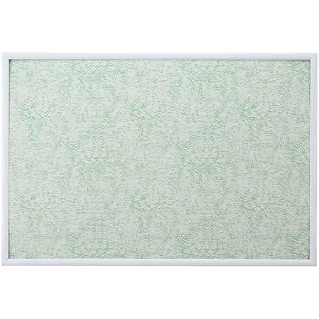 アルミ製パズルフレーム マイパネル ホワイト (51x73.5cm)