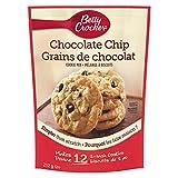 BETTY CROCKER Cookie Mix Chocolate Chip - Snack Size, 212g