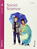 STUDENT'S BOOK SOCIAL SCIENCE (4 PRIMARIA) - 9788468030371