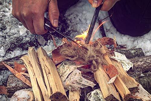 überleben Kräftig Fire Starter