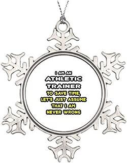 Best sports medicine christmas ornament Reviews