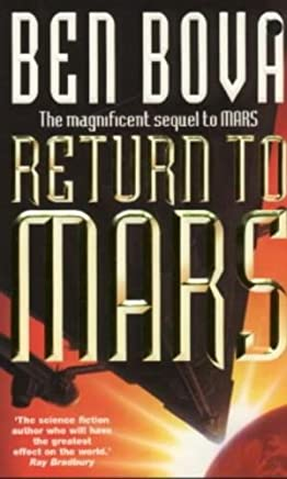 Return to Mars (English Edition)