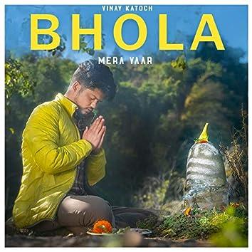 Bhola Mera Yaar