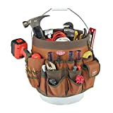 Bucket Boss バケッター56 工具収納用バケツカバー バケットポケット