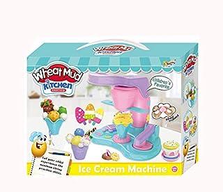 Ice Cream Machine Play Set