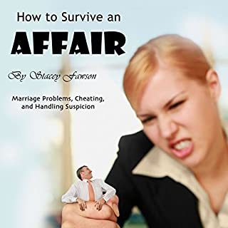 How to Survive an Affair audiobook cover art