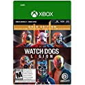 Watch Dogs: Legion Gold Edition for Xbox One /Xbox Series X|S