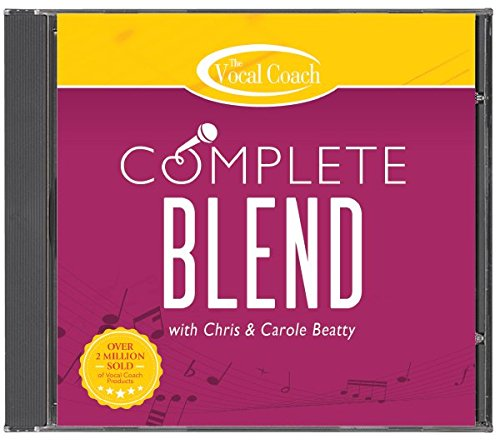 Vocal Coach: Complete Blend