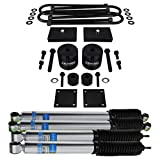 Supreme Suspensions-Full Lift Kit for 2005-2016 Ford F250 F350 Super Duty 3' Front + 3' Rear Complete Lift Kit + B8 5100 Series BILSTEIN Shock Absorbers 4WD