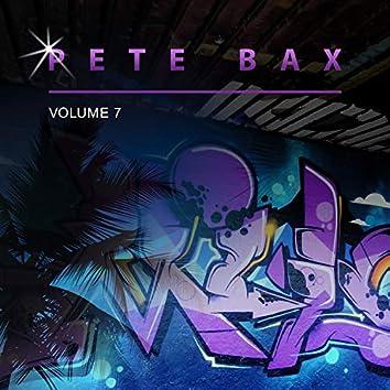 Pete Bax, Vol. 7