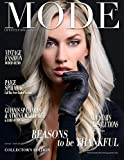 Mode Lifestyle Magazine – Reasons to be Thankful: Collector's Edition – Paige Spiranac Cover