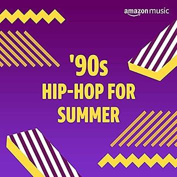 '90s Hip-Hop for Summer