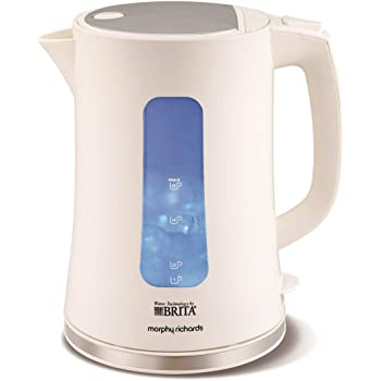 Morphy Richards Kettle Filter: Amazon
