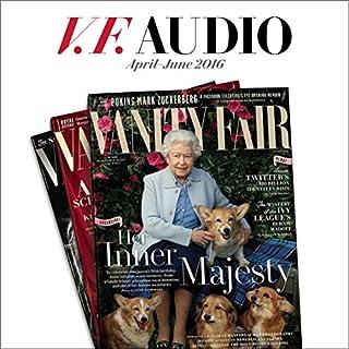 Couverture de Vanity Fair: April-June 2016 Issue