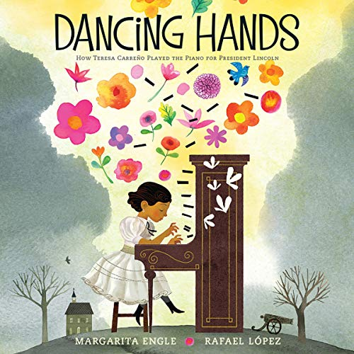 Dancing Hands cover art